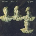 Utopia, Deface the Music
