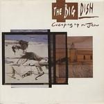 The Big Dish, Creeping Up on Jesus