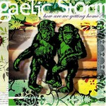 Gaelic Storm, How Are We Getting Home?