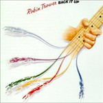 Robin Trower, Back It Up mp3