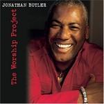 Jonathan Butler, The Worship Project