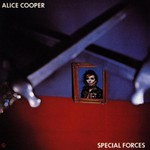 Alice Cooper, Special Forces