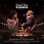Juanita Bynum & Jonathan Butler, Gospel Goes Classical, Vol. 1