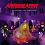 Annihilator, Criteria for a Black Widow mp3