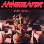 Annihilator, King of the Kill mp3
