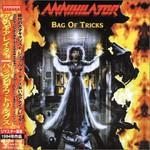 Annihilator, Bag of Tricks