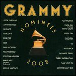 Various Artists, Grammy Nominees 2008