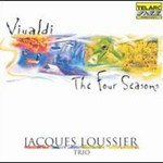 Jacques Loussier, The Four Seasons