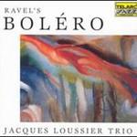 Jacques Loussier Trio, Ravel's Bolero - Nympheas