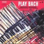 Jacques Loussier, Play Bach, Vol. 1