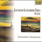 Jacques Loussier, Satie: Gymnopedies Gnossiennes