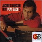 Jacques Loussier, Play Bach, Vol. 5