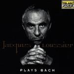 Jacques Loussier, Plays Bach