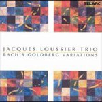 Jacques Loussier, Bach's Goldberg Variations