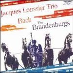 Jacques Loussier, Bach: The Brandenburgs