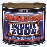 Canned Heat, Boogie 2000