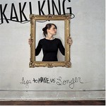 Kaki King, Legs to Make Us Longer