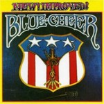 Blue Cheer, New! Improved!