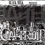 Black Milk, Caltroit