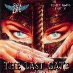 Skylark, Divine Gates Part III: The Last Gate
