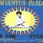 Augustus Pablo, In Fine Style