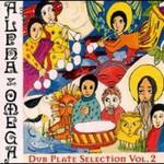 Alpha & Omega, Dub Plate Selection, Vol. 2