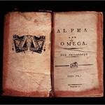 Alpha & Omega, Dub Philosophy
