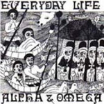 Alpha & Omega, Everyday Life