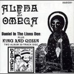Alpha & Omega, Daniel in the Lions Den & King and Queen