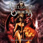 Twilight Ophera, The End of Halcyon Age