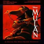 Various Artists, Disney's Mulan mp3