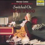 Walter Carlos, Switched-On Bach 2000