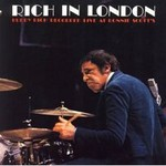 Buddy Rich, Rich In London