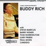 Buddy Rich, Buddy Rich Presented by Lionel Hampton mp3