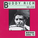 Buddy Rich, No Jive