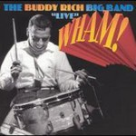 Buddy Rich, Wham!