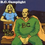 BC Camplight, Blink of a Nihilist