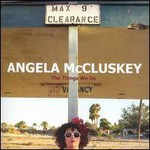 Angela McCluskey, The Things We Do