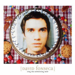 David Fonseca, Sing Me Something New