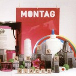 Montag, Going Places mp3