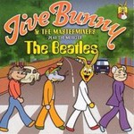 Jive Bunny & The Mastermixers, Play The Music Of The Beatles