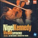 Nigel Kennedy, Vivaldi Experience