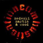Medeski Martin and Wood, Combustication