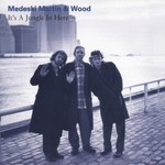 Medeski Martin and Wood, It's a Jungle in Here