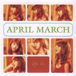 April March, Paris in April