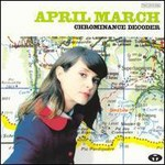 April March, Chrominance Decoder