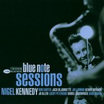 Nigel Kennedy, Blue Note Sessions