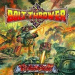 Bolt Thrower, Realm of Chaos: Slaves to Darkness