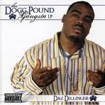 Daz Dillinger, Tha Dogg Pound Gangsta LP