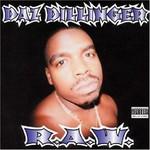 Daz Dillinger, R.A.W.
